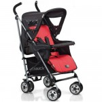 коляска-трость Hauck Buggy Turbo Plus Trio Set