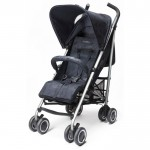 Cybex Buggy Onyx Denim by Lala Berlin