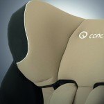 подголовник Concord Ultimax Isofix