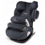 Denim by Lala Berlin Cybex Pallas 2-fix