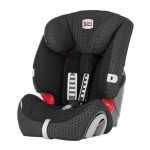 автокресло Britax Evolva 123 Billy Classicline